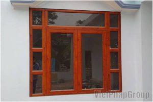 Cửa sổ xingfa zhongkai ag55