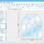 Phần mềm cửa nhôm kính giúp tính toán cắt nhôm chuẩn