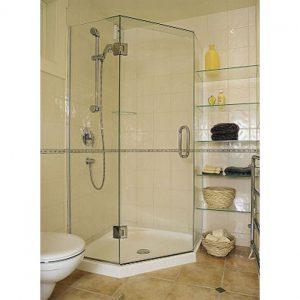 Lợi ích khi sử dụng cabin tắm đứng