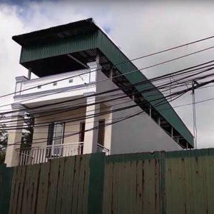 Làm mái tôn sân thượng chống nóng hiệu quả
