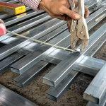 Hướng dẫn cách làm cửa sắt chi tiết từ đơn giản đến phức tạp cho người mới